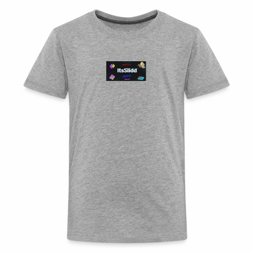 old school - Kids' Premium T-Shirt