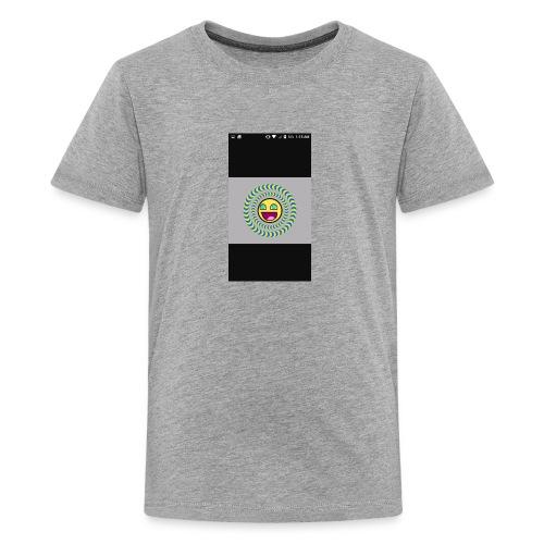 Screenshot 2017 08 21 01 15 36 - Kids' Premium T-Shirt