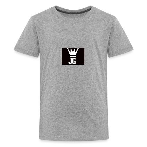 hqdefault live - Kids' Premium T-Shirt