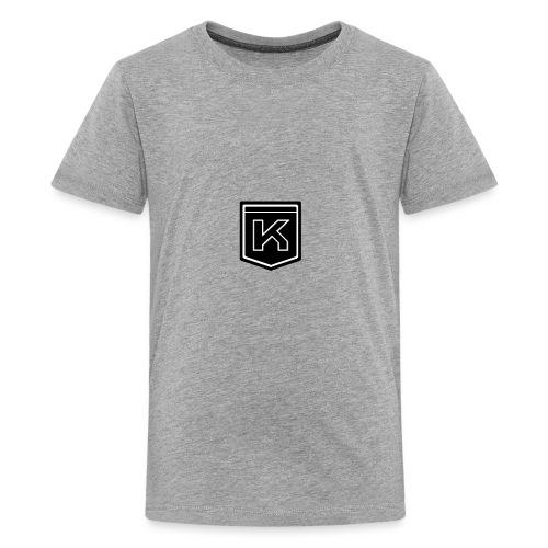 KODAK LOGO - Kids' Premium T-Shirt