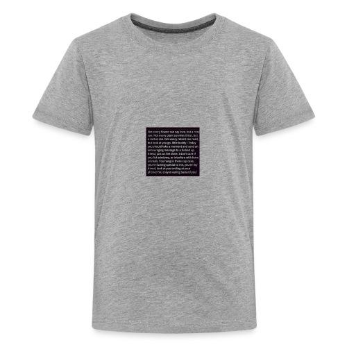 DD37C640 869C 4671 8889 5B74E052153E - Kids' Premium T-Shirt