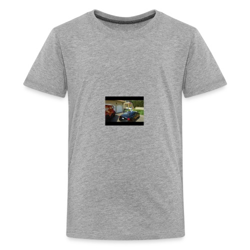 ESSKETIT - Kids' Premium T-Shirt