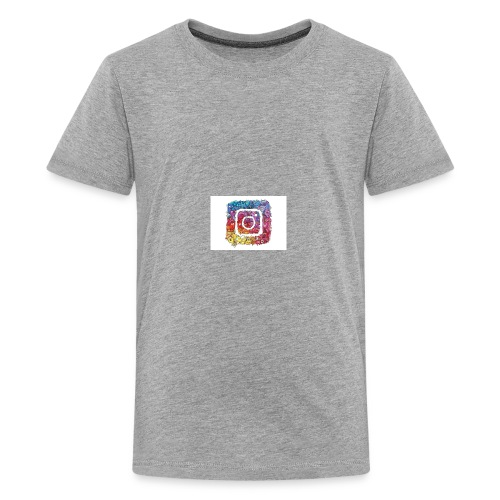 Vexx Instagram camera - Kids' Premium T-Shirt
