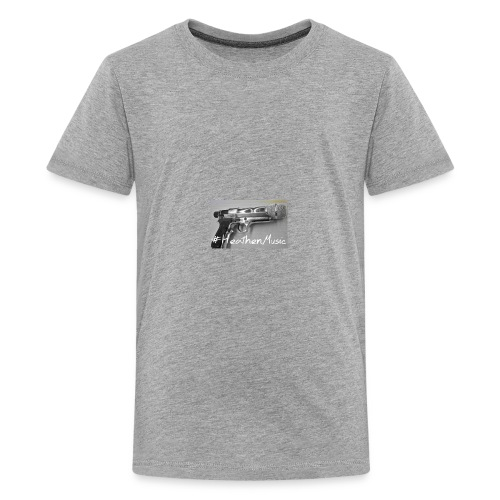 heathen music - Kids' Premium T-Shirt