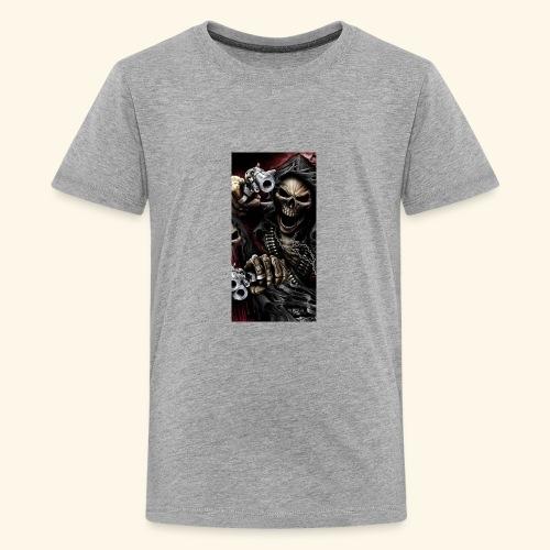 35462831 1014469632036292 8289764219650310144 n - Kids' Premium T-Shirt