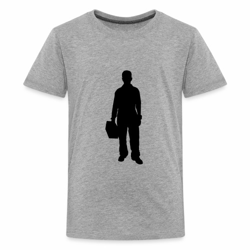 Grafgraf861 - Kids' Premium T-Shirt