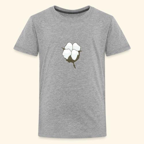 Farm life design - Kids' Premium T-Shirt