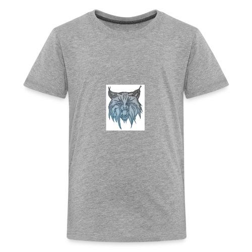 Bobcats - Kids' Premium T-Shirt