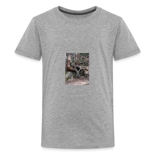 Have A Reason To Look - Kids' Premium T-Shirt
