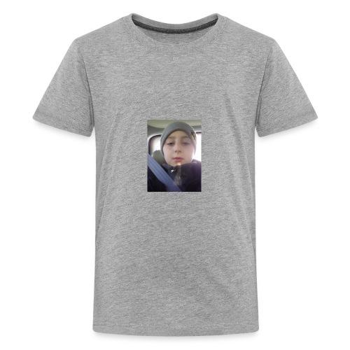 Fav picture - Kids' Premium T-Shirt