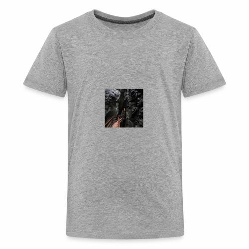 thumb0 04 05 e9de84b0d42b835b8970c9f9b6b4ae62d6624 - Kids' Premium T-Shirt