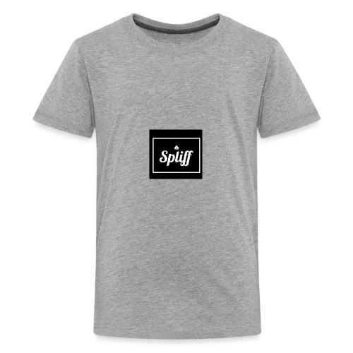 Spliff - Kids' Premium T-Shirt