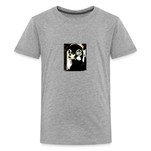 Beautiful death - Kids' Premium T-Shirt