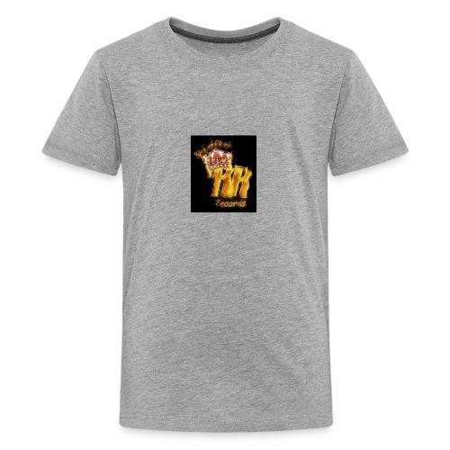 Royalties Records - Kids' Premium T-Shirt