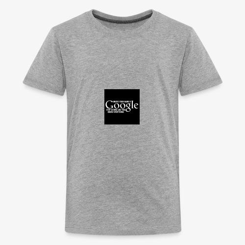 1506472090 most funny quotes 36 funny quotes sarca - Kids' Premium T-Shirt