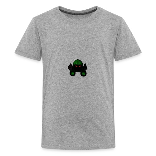 crazycreeksaad - Kids' Premium T-Shirt
