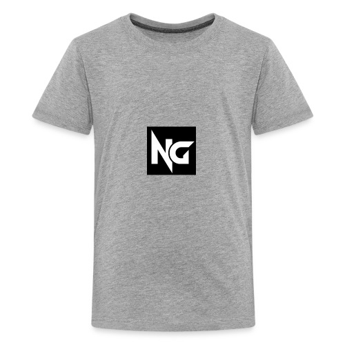 nick guzman merch - Kids' Premium T-Shirt