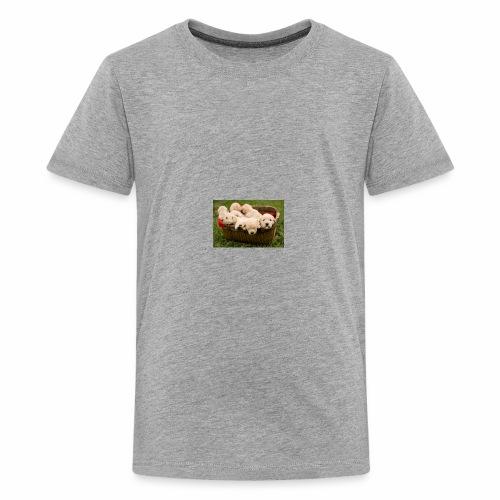 cutest thing ever - Kids' Premium T-Shirt