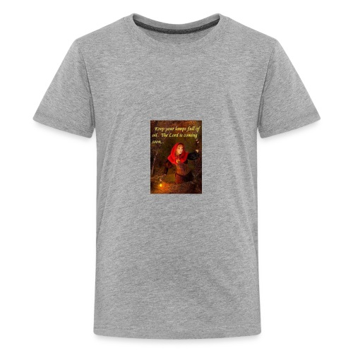 FB IMG 1527467258454 - Kids' Premium T-Shirt