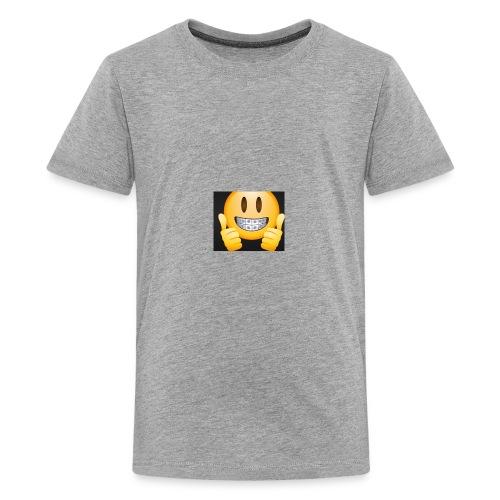 frost nice - Kids' Premium T-Shirt