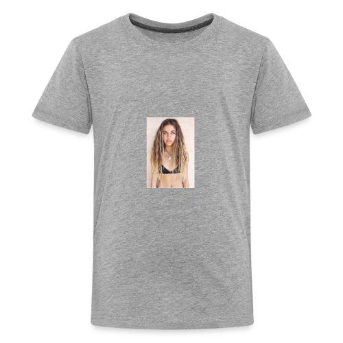 Yeah! - Kids' Premium T-Shirt