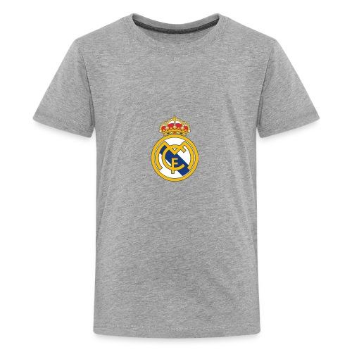 Real madrid - Kids' Premium T-Shirt