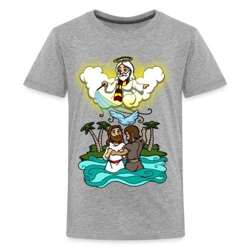 Like a Dove - Kids' Premium T-Shirt