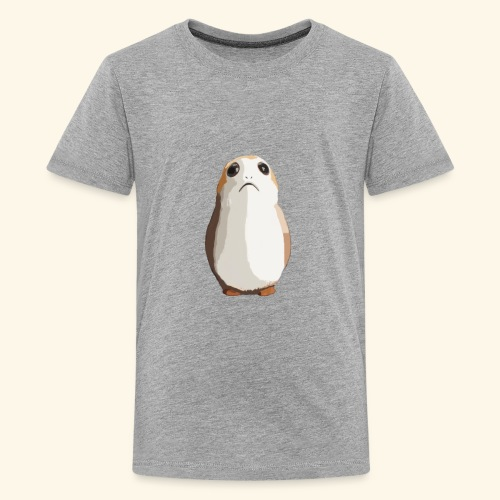 Hamster Chubby Mike by Norte - Kids' Premium T-Shirt