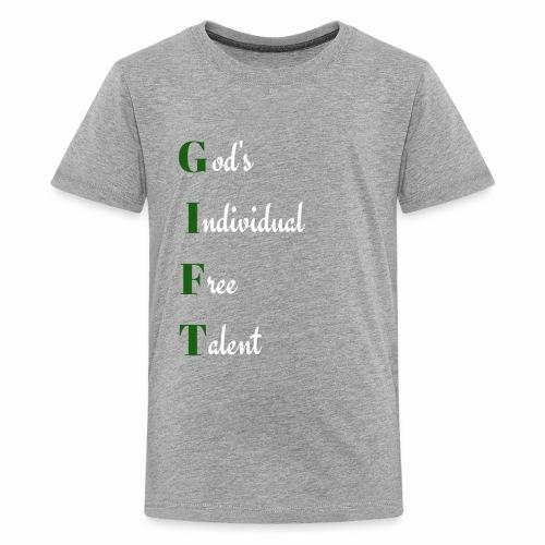 GIFT - Kids' Premium T-Shirt