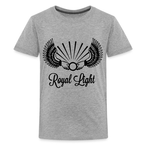 Royal Light - Kids' Premium T-Shirt