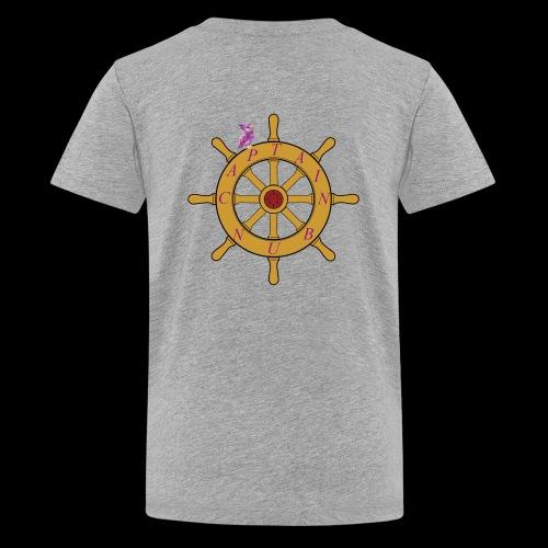Nubs Logo - Kids' Premium T-Shirt