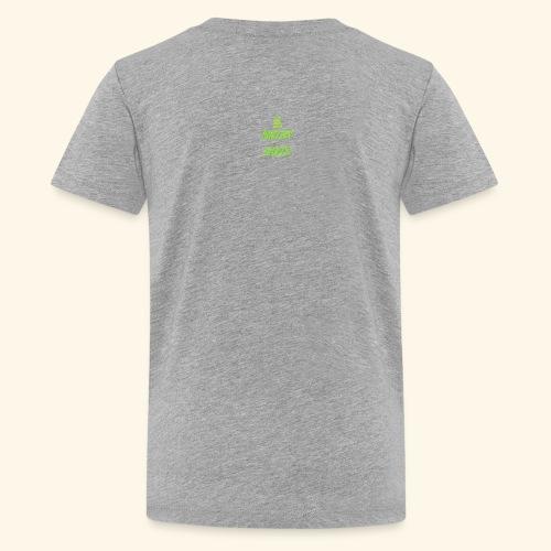 LogoMakr 4geIje - Kids' Premium T-Shirt