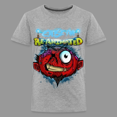 Reanimated Shirt png - Kids' Premium T-Shirt