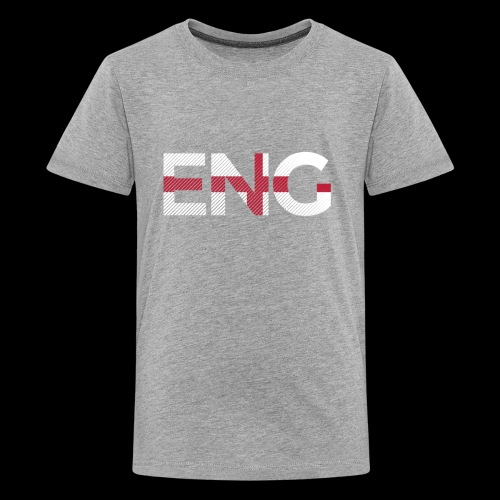 England Football - Kids' Premium T-Shirt