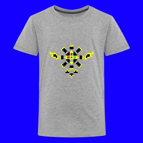 The Order of The Stone - Kids' Premium T-Shirt