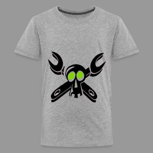 Grease Monkey - Kids' Premium T-Shirt