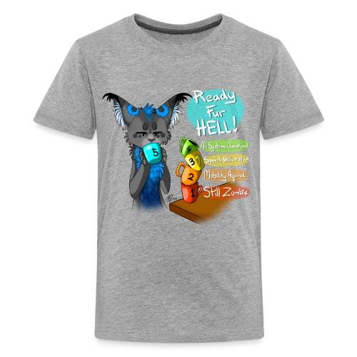 Need Coffee! - Kids' Premium T-Shirt