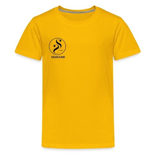 Siqsound Market - Kids' Premium T-Shirt