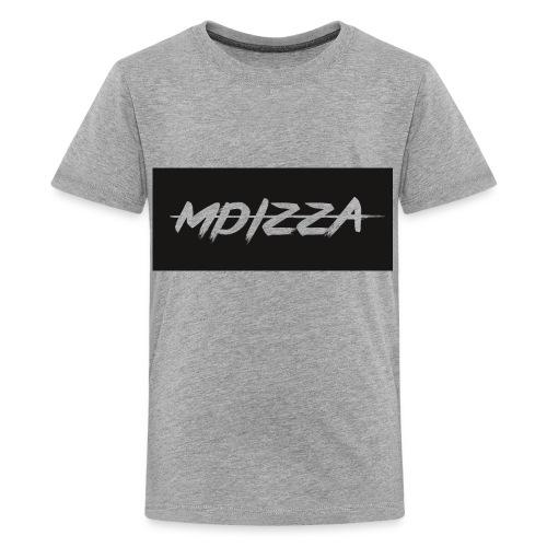 The Official MDizza shirt - Kids' Premium T-Shirt