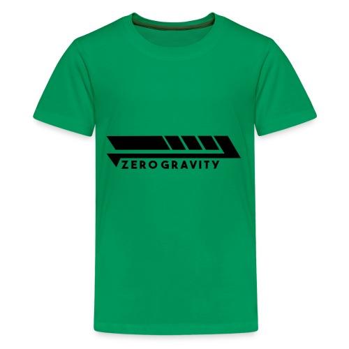 ZeroGravity T Shirt - Kids' Premium T-Shirt