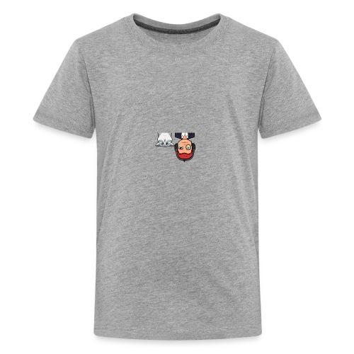 revers gravity - Kids' Premium T-Shirt