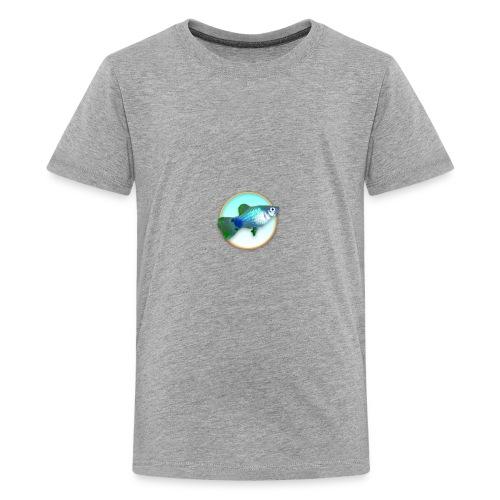 Platy Accessories - Kids' Premium T-Shirt