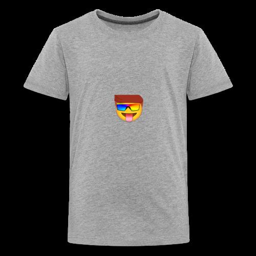 whats up - Kids' Premium T-Shirt