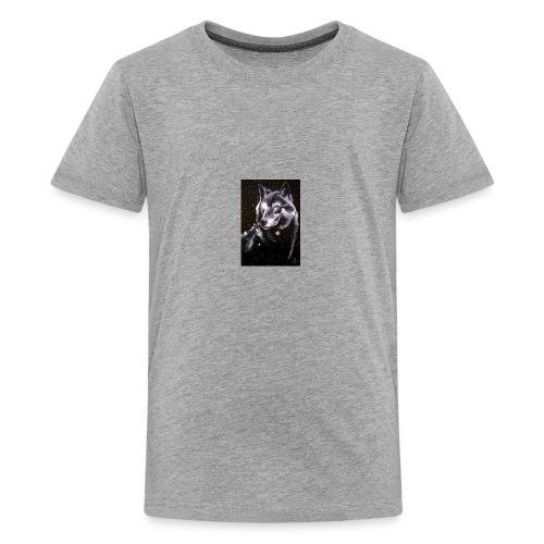 Wolf Pack Merch - Kids' Premium T-Shirt