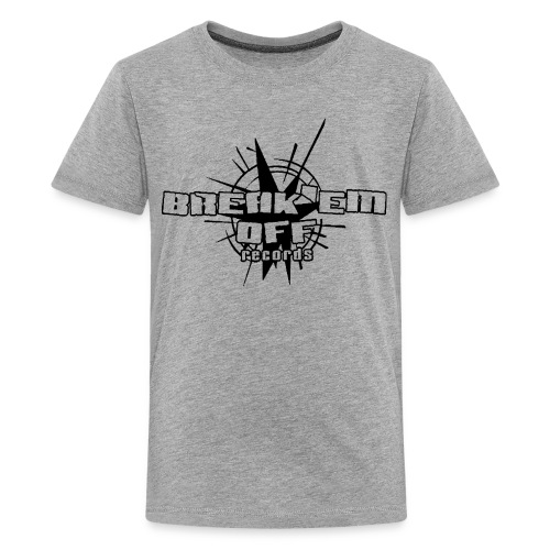 Breakem Off Music Group - Kids' Premium T-Shirt