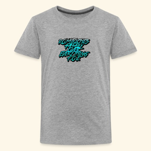 FOE - Kids' Premium T-Shirt