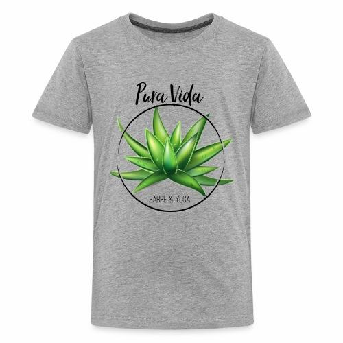 Pura Vida - Kids' Premium T-Shirt