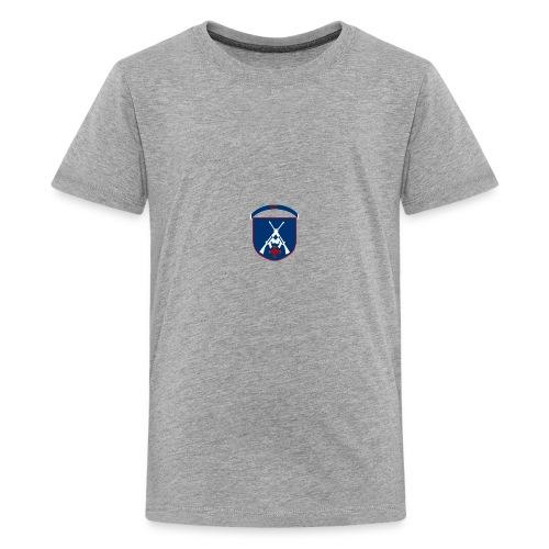 aru - Kids' Premium T-Shirt