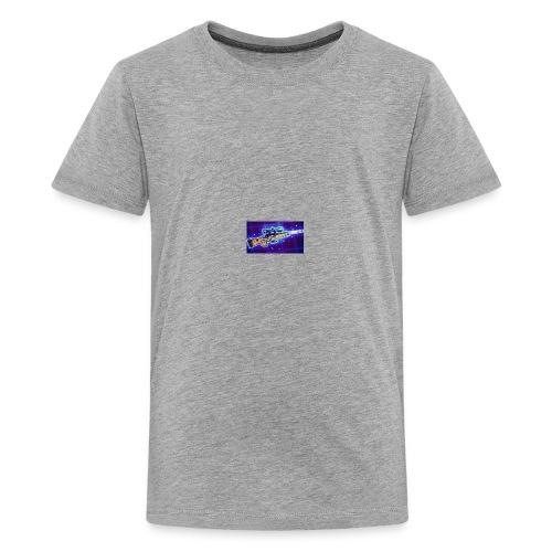 D88C459C 98E0 459F A17C F2714108E1F4 - Kids' Premium T-Shirt