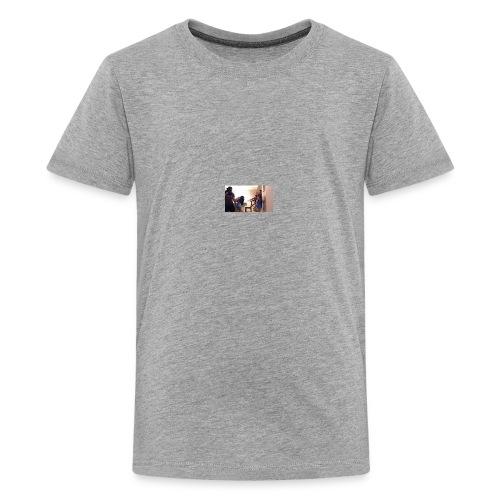 Dommy T - Kids' Premium T-Shirt